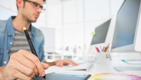 Organizzato e concentrato sul lavoro | risorse umane | Scoop.it