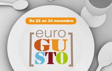 Euro Gusto 2013: à Tours, la campagne envahit la ville!  - MangerBouger | Chocolat | Scoop.it