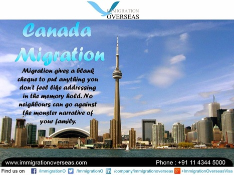 Offering Fair Migration Canada Services | Canada Immigration | Scoop.it