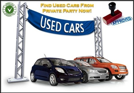 Get Private Party Used Car Loan With Lowest Interest And Big Money Save: Find Private Party Used Car Loan With Assured Discounts On All Schemes With Lowest Rates | Private Party Car Loan | Scoop.it
