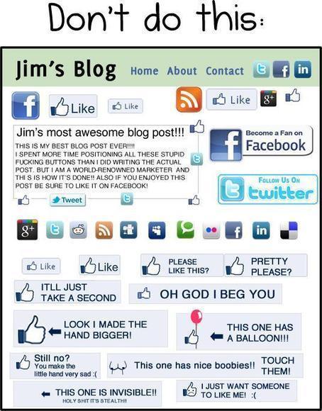Alla ricerca del post perfetto (1^ parte) - Facebook | Social + Content + Copy | Scoop.it