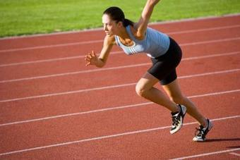 What Is the Meaning of Aerobic & Anaerobic Activity? | Health & Physical Education | Scoop.it