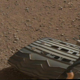 Curiosity manda la prima cartolina da Marte: una vista a 360 gradi del cratere Gale | VIM | Scoop.it