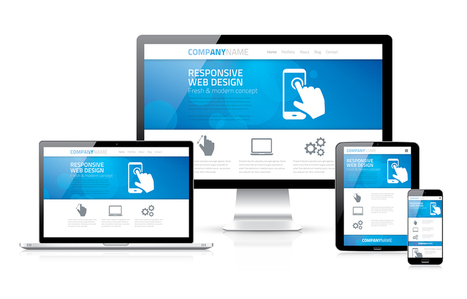 Responsive Web Design is a Must   Web Design & Development Stuffs   Scoop.it