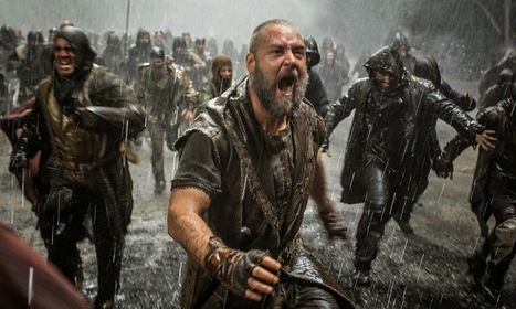 One Million Moms Calls For Christian Boycott Of Noah For Biblical Heresy | Daily Crew | Scoop.it