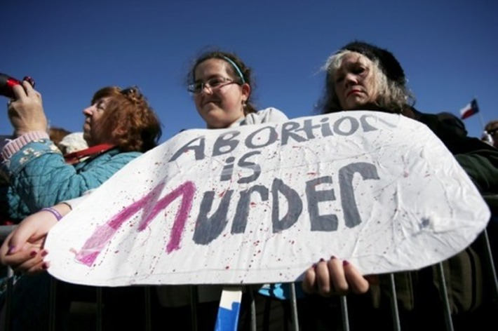 The right's new abortion scam: Fetuses get lawyers while women and girls are left stranded | Dare To Be A Feminist | Scoop.it