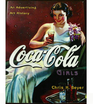A Touch of Southern Grace : Coca-Cola: An Advertising Art History | Around Georgia: art and whatnot | Scoop.it