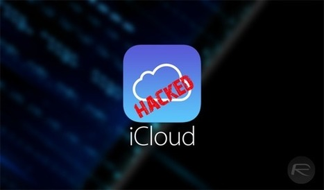 iCloud Hack : Sees Celebrities Have Their Private Photos Stolen, Posted Online | Technology in Business Today | Scoop.it