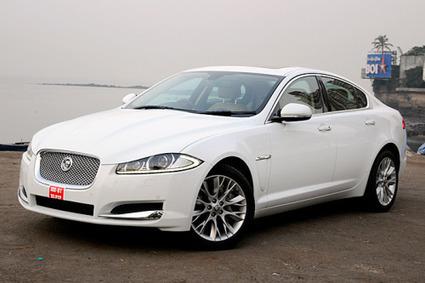 The Jaguar XF (codename: X250) is an...   Exotic Car Rentals   Scoop.it