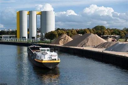 Croisière sur les métiers du port de Bonneuil sur Marne le 10 novembre | Actualités culturelles et éducatives | Scoop.it