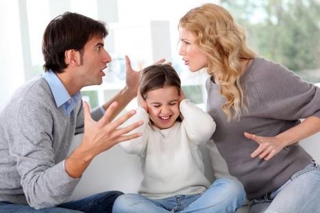 Faut-il rester ensemble pour les enfants? de judicieux conseils dans cet article   Séparation et rupture amoureuse   Scoop.it