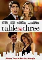 Table for Three | Making Movies | Scoop.it