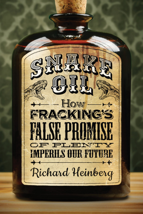 Were the Peak Oil Theorists Right? | Sustain Our Earth | Scoop.it