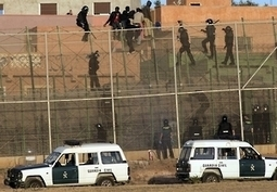 Spain: Excessive Force in Melilla - Human Rights Watch | Spain: society and culture | Scoop.it