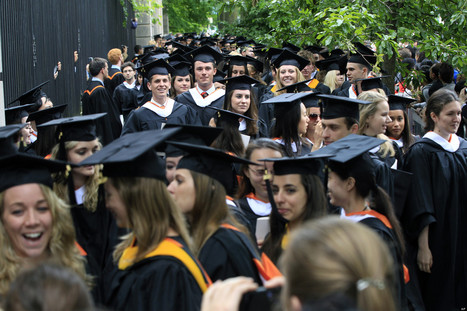 Affordability in Higher Education Is Achievable - Huffington Post | Judaism, Jewish Teens, and Today's World | Scoop.it