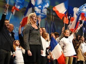 Marine Le Pen à Toulouse, manif et meeting sous la neige | Toulouse La Ville Rose | Scoop.it