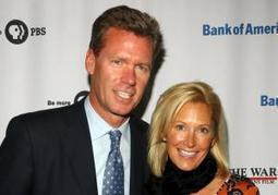 Ex-lover of 'To Catch a Predator' host Chris Hansen pens open letter about affair | MORONS MAKING THE NEWS | Scoop.it
