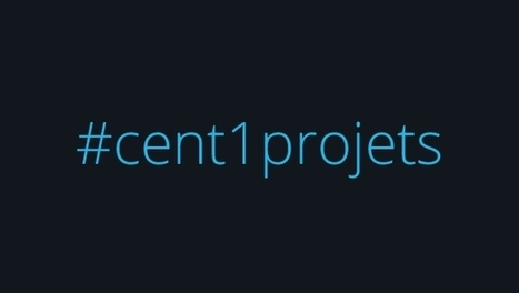 [Startup] Jacques-Antoine Granjon et Xavier Niel rejoignent Marc Simoncini sur #cent1projets - Maddyness | Toolmapp - Start-Up | Scoop.it