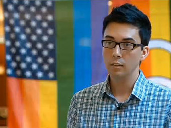 WATCH: 'Un-American' Rainbow Flag at Tenn. College Raises Controversy | Tennessee Libraries | Scoop.it