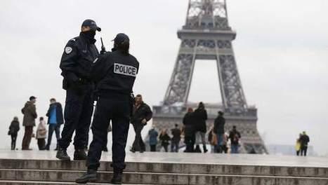 Parijse politie houdt klopjacht op dolle schutter | MaCuSa Vandevoorde Elliot | Scoop.it