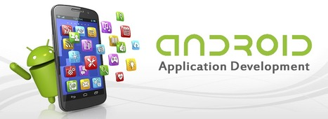 Android App Development Company in India | Android Application Development | Mobinius Technology | Scoop.it
