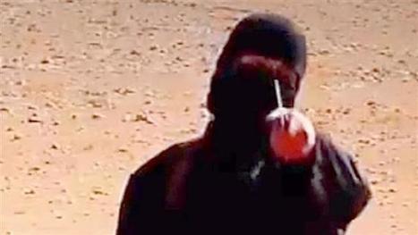 PressTV-Escape of 'Jihadi John' | Global politics | Scoop.it
