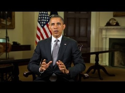 Weekly Address: Remembering the Victims of the Aurora, Colorado Shooting | Money | Scoop.it