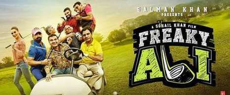 Freaky Ali (2016) Full Hindi Movie Watch Online HD Free | MoviePublish | hdwallpapersu | Scoop.it