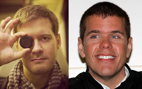 NYTimes Photographer Sues Perez Hilton for $2.1M Over Copyright Infringement - PetaPixel | Copyright | Scoop.it