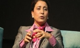 First Muslim female Olympic winner could be IOC's first woman president   Southmoore AP Human Geography   Scoop.it