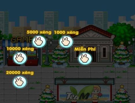 Game Avatar cập nhật nhiệm vụ và mở lại chức năng oẳn tù tì | gameavatar | Scoop.it