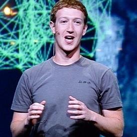 """Facebook's Zuckerberg Defends New Facebook Timeline, Ticker   The """"New Facebook""""   Scoop.it"""