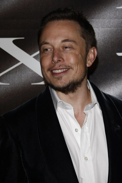 Elon Musk Donates $10M to Abort the Machine Overlords | Hacked | Educational Leadership and Technology | Scoop.it