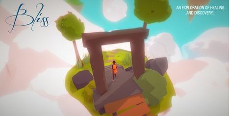Bliss | Jeux Vidéo indépendants | Scoop.it