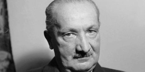 Lettre de Martin Heidegger au Comité politique d'épuration après la guerre: « Je n'ai jamais participé à une quelconque mesure antisémite » - Des Lettres   LittArt   Scoop.it
