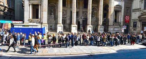 Pasquetta con il sole al Centro-Nord: scampagnata per 4,8 mln di italiani e musei pieni | ALBERTO CORRERA - QUADRI E DIRIGENTI TURISMO IN ITALIA | Scoop.it