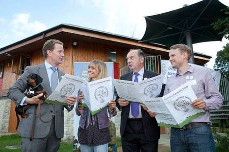 Community energy projects are not taken seriously enough by the government   Welsh Community Renewable Energy   Scoop.it