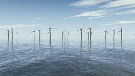 Eolien flottant: le coup de pouce du gouvernement | Eolien Offshore Projet baie de St Brieuc (22) | Scoop.it