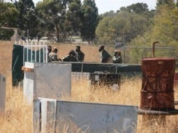 Enjoy Amazing Advantages of Paintball in Perth   Paintball Perth   Scoop.it
