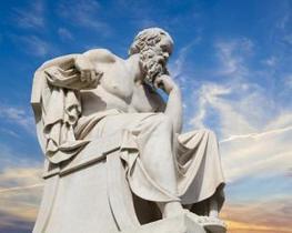 Πέθανε η φιλοσοφία; | omnia mea mecum fero | Scoop.it