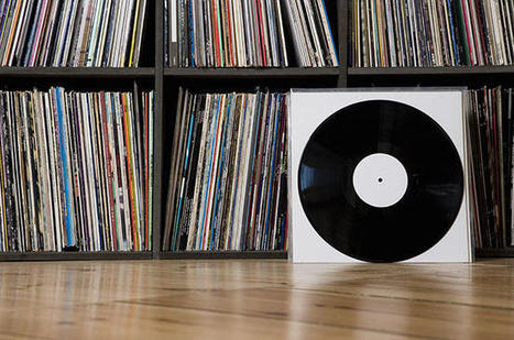 Are Vinyl Subscription Clubs the Future of Analog Listening? | Music Industry News | Scoop.it