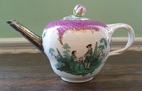 Let's Take Tea @ Dr Johnson's House   Essentially England - For English History and Food Lovers   Scoop.it