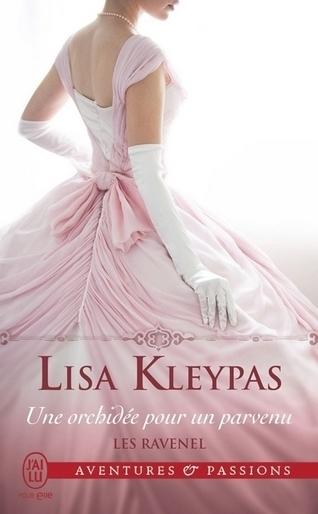 [Avis] Les Ravenel, Une orchidée pour un parvenu par Lisa Kleyplas   New kids on the Geek   J'ai lu pour elle   Scoop.it