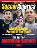 SoccerAmerica - 2012 Women's MVPs 01/15/2013 | Soccer Corner | Scoop.it