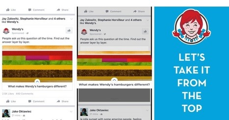 Facebook's Canvas Format Isn't Just for Ads Anymore | SocialMoMojo Web | Scoop.it