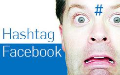 Hashtags dans Facebook… quelles conséquences pour votre vie privée ? | SocialNetworks | Scoop.it