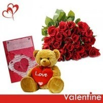 Valentines Day Ideas For Him, Unique Valentines Day Gifts For Him, Her   Myfloralkart.com   Scoop.it