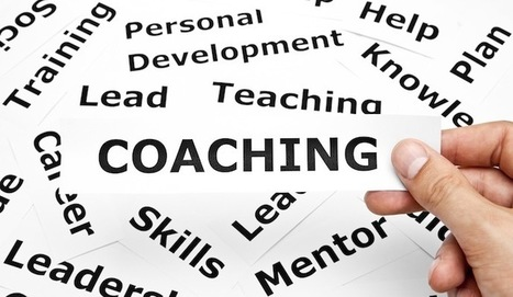 What is executive coaching – and do you need it? | DestinyConnect | Executive Coaching | Scoop.it