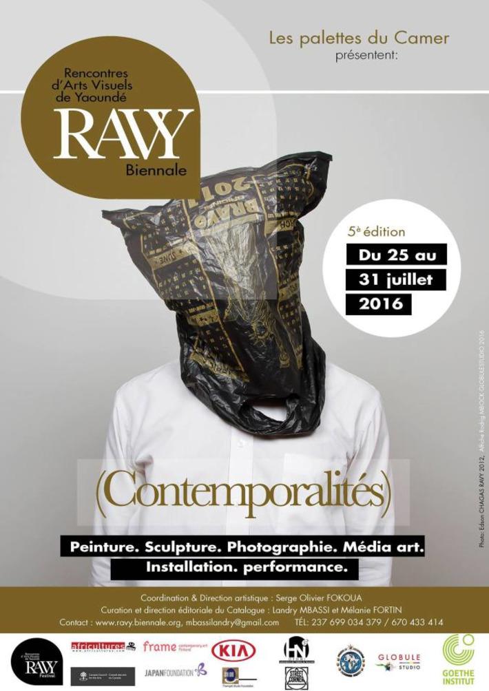 FESTIVAL | Rencontres d'arts visuels de Yaoundé (RAVY) 2016 | Art Contemporain Africain | Kiosque du monde : Afrique | Scoop.it
