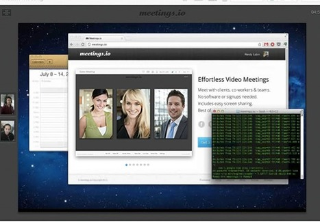 Top 20 Free Video Conferencing Tools 2013 | Robin Good on Pinterest | Public Relations & Social Media Insight | Scoop.it